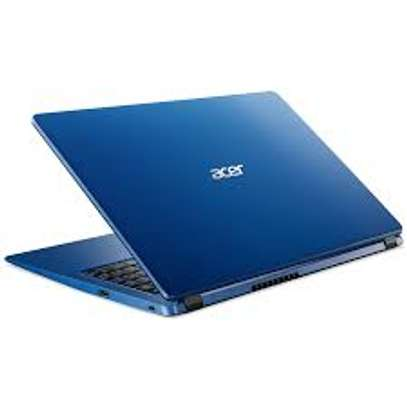 Acer Aspire 3 cor i3 Disk 512ssd ram 8g 10 eme Génération image 1