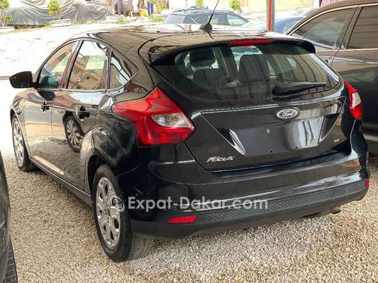 Ford Focus 2012 image 4