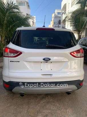 Ford Escape 2014 image 8