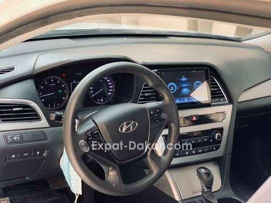 Hyundai Sonata 2015 image 6