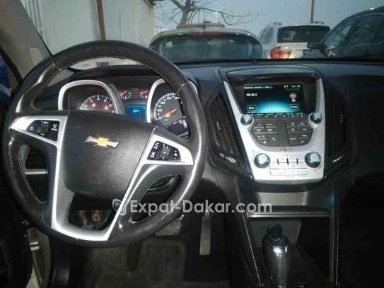Chevrolet  2016 image 3