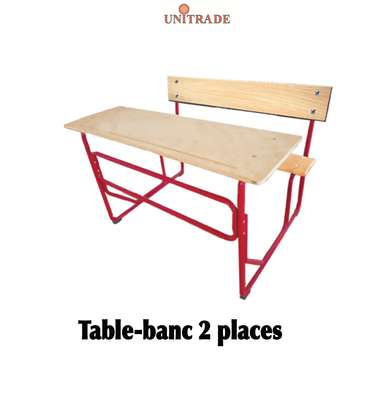 mobilier scolaire image 3