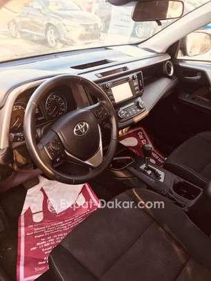 Toyota Rav 4 2018 image 3