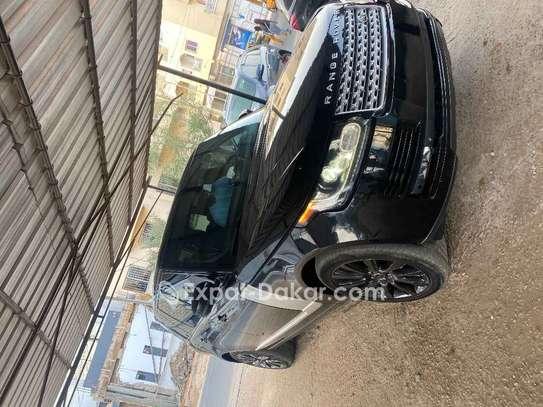 Range Rover Sport 2014 image 3