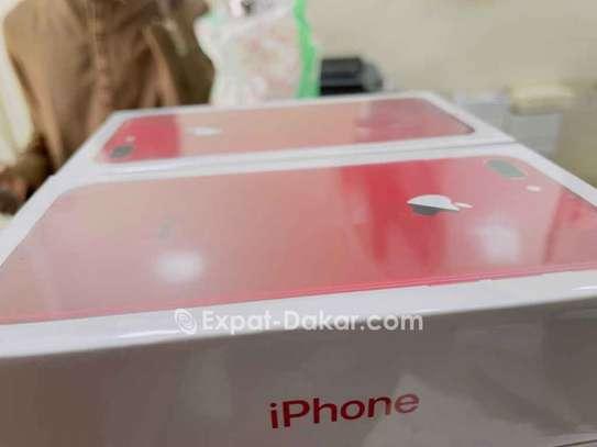 Iphone 8plus 64GB image 1