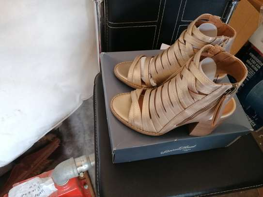 Chaussure femme image 2