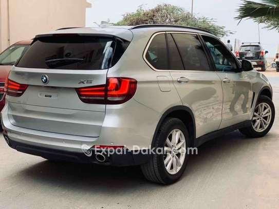 BMW X5 2014 image 4
