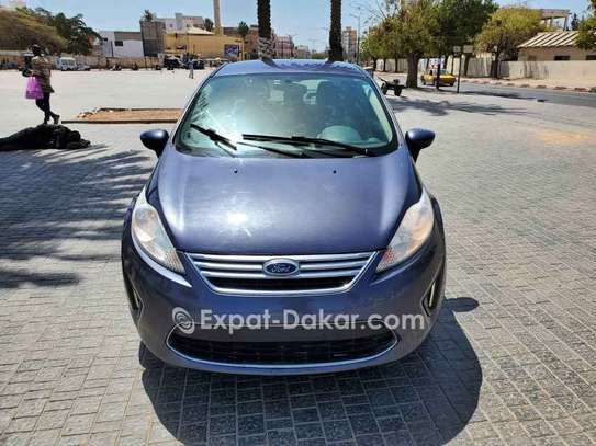 Ford Fiesta 2013 image 1