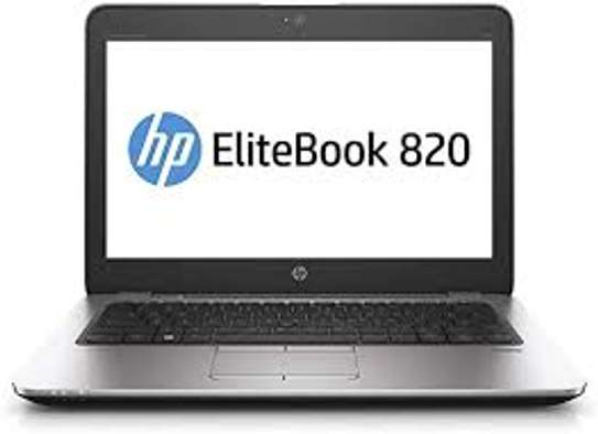 HP Elitbook 820 g3 cor i5 Disk 256ssd rame 8g image 2