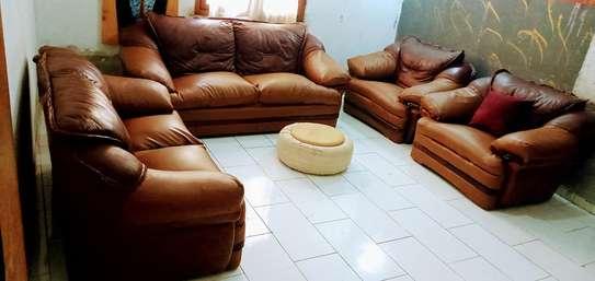 canapé à 8 place vendre, très pratique image 4