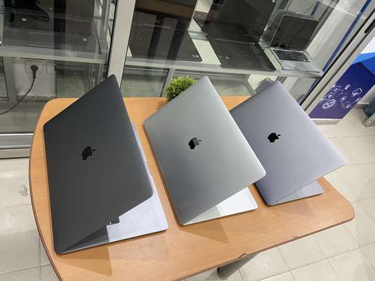 "MacBook Pro 16"" image 5"