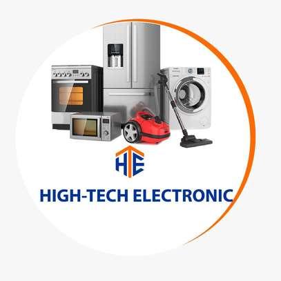 Hi-tech Electronics image 2