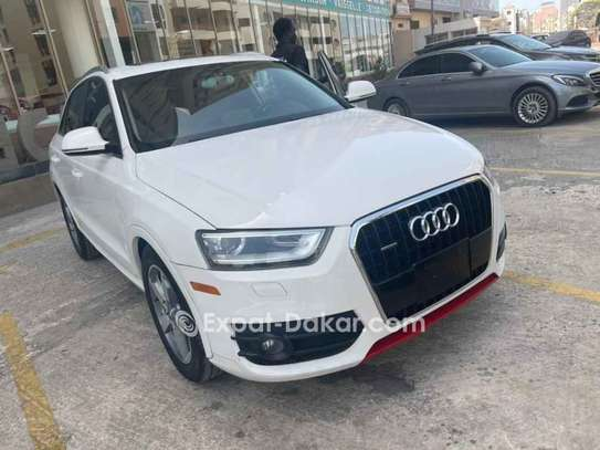Audi Q3 2015 image 4