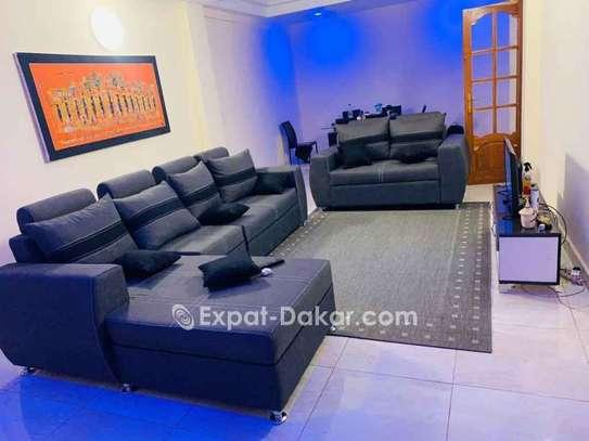 Salon d'angle image 1