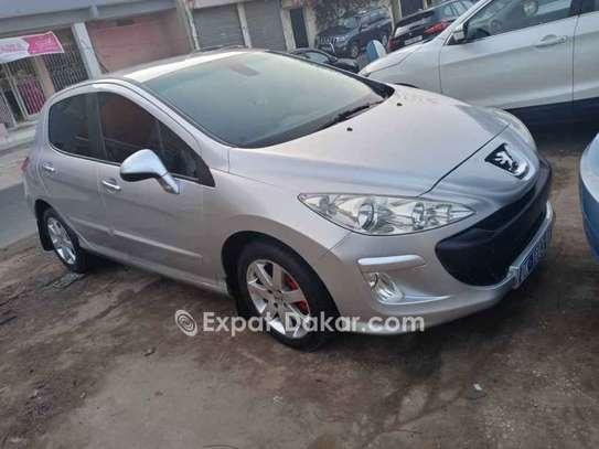 Peugeot 308 2010 image 3
