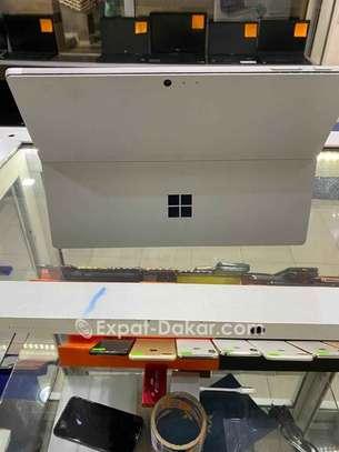 Surface pro 6 i5 image 3
