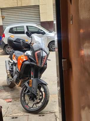 Moto Ktm 1290 Super adventure image 1