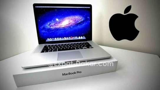 MacBook Pro Retina - Core i7 - 15 Pouces image 1