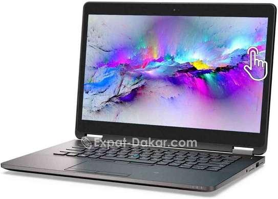 Dell lattitude E7470 i5 Tactile 512ssd image 2