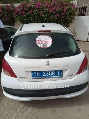 Peugeot 207 2010 image 5