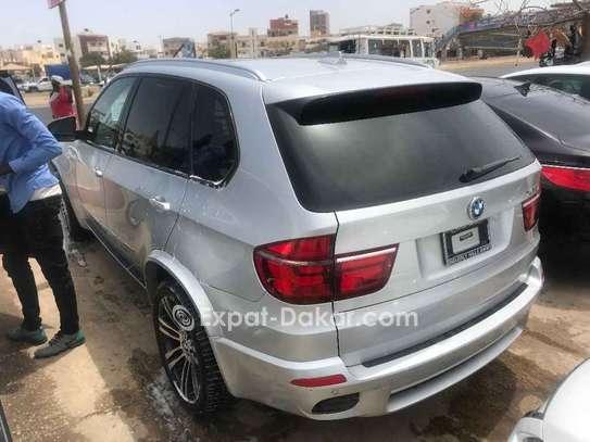 BMW X5 2014 image 1