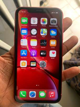 iPhone XR - 128 GB image 1