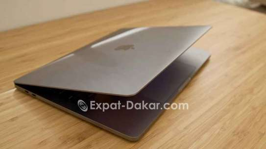 MacBook Pro Touch Bar 15 pouce i7 image 3