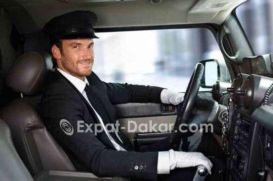 Chauffeur image 1