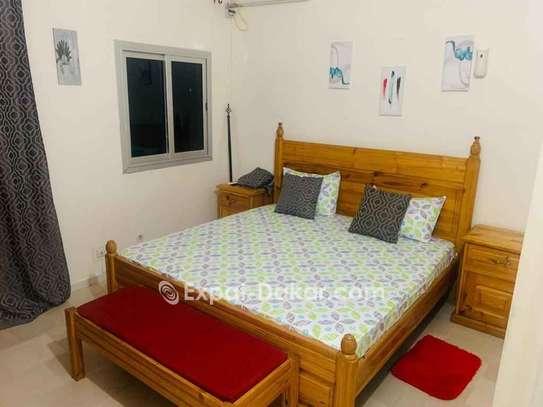 Appartement meublé à louer à Nord Foire image 3