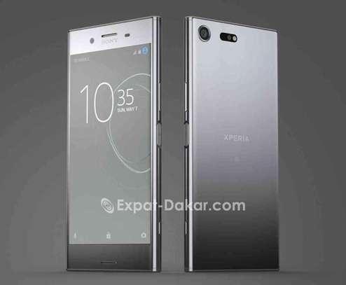 Sony Xz premium image 4