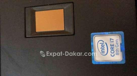 Dell core i7 8th génération image 4