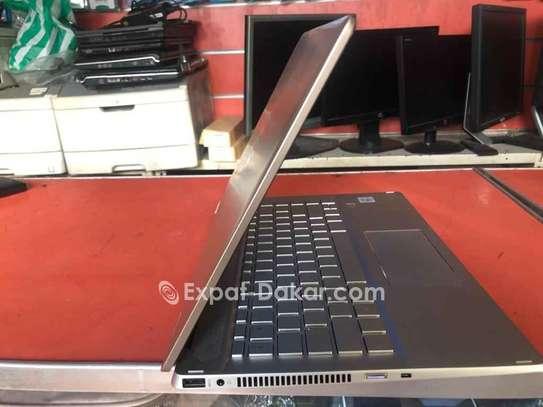 HP  core i5 10eme tactile image 4