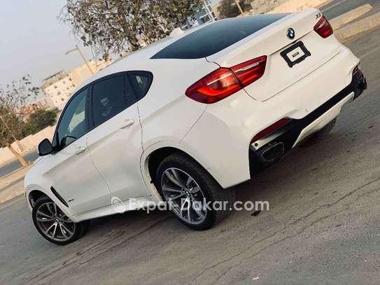 BMW X6 2016 image 4