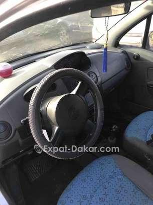 Chevrolet Matiz 2007 image 5