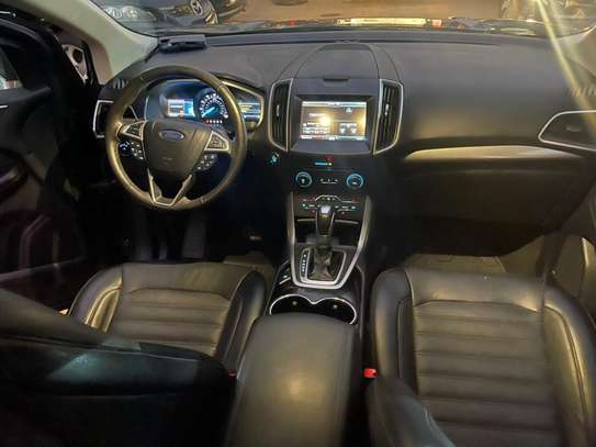 Ford Edge SEL image 13