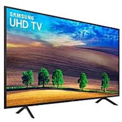 """SMART SAMSUNG CRYSTAL 50"""" UHD 4K image 2"""
