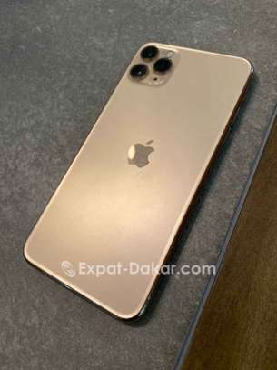 IPhone 11 Pro Gold image 1