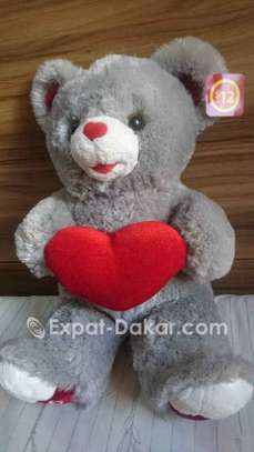 Nounours teddy is Lover image 6