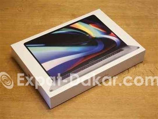 MacBook Pro touch bar 16 Pouces 2019 image 2