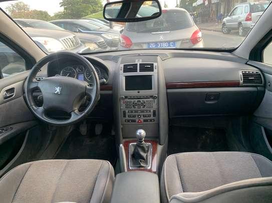 Peugeot 407 image 8