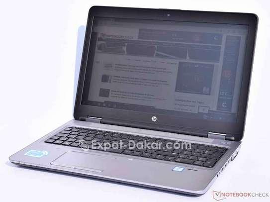 Hp probook 650 corei7 image 1