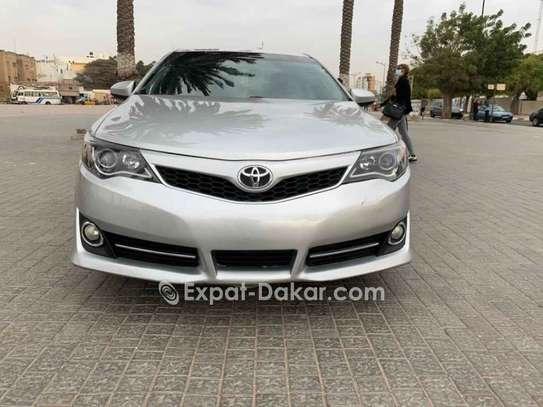 Toyota Camry 2012 image 5