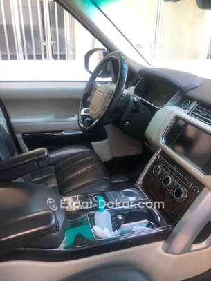 Range Rover Evoque 2014 image 5