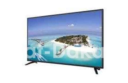 "TV Star X - Ecran LED ULTRA SLIM 43"" R-SCAR'' - 1080 image 1"