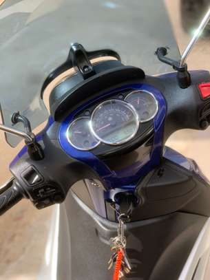 Piaggio Beverly Led 300ie image 4