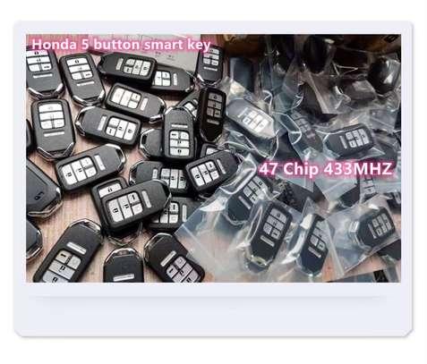 Clés, serrures et calculateurs image 2