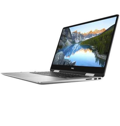 Dell Inspiron 15-7586 neuf core i5 -8 génération ram 8 go disc 512 ssd écran 15 pouce tactile x360 clavier azerty rétro éclairé window 10 image 3