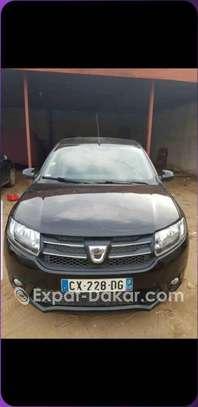 Dacia Logan 2013 image 1