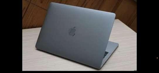 MacBook Pro 13, 2019 touchbar image 1