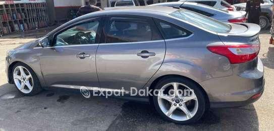 Ford Focus Titanium 2014 image 5